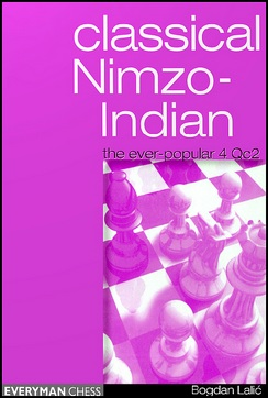 meet the nimzo indian with 4 qc2
